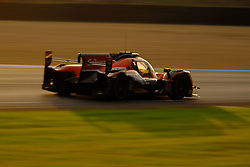 June 17, 2018 - Le Mans, Sarthe, France - G-Drive Racing ORECA 07 Gibson Driver JOSE GUTIERREZ (MEX) in action during the 86th edition of the 24 hours of Le Mans 2nd round of the FIA World Endurance Championship at the Sarthe circuit at Le Mans - France (Credit Image: © Pierre Stevenin via ZUMA Wire)