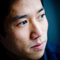 Tao Lin by Chris Maluszynski