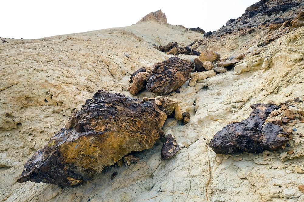 Death Valley, 14 mars 2016.