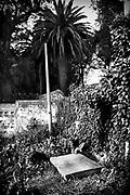 Javier Calvelo/ URUGUAY/ MONTEVIDEO/ Inmediaciones del Hospital Vilardebo / Recorrido para Montevideo Ciudad Ocre.<br /> En la foto:  Barrio Goes. Foto: Javier Calvelo <br /> 20140804 dia lunes