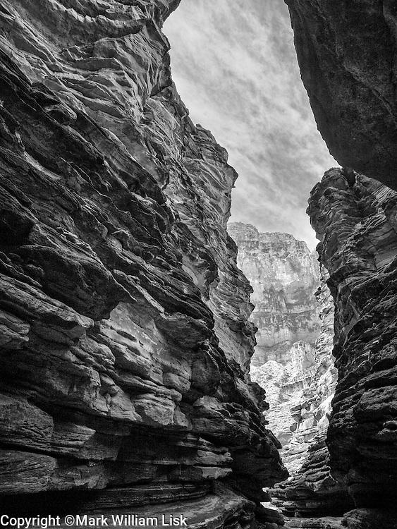 Blacktail Canyon,Grand Canyon National Park.