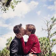 Eric  &  Vanessa