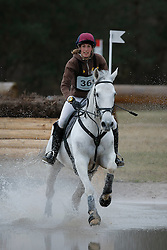 Sabbe Lisa (BEL) - Steelbrook<br />