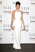 Neelam Gill, ELLE Style Awards 2016, Millbank London UK, 23 February 2016, Photo by Richard Goldschmidt