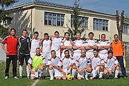 2011/04/02 Leon Bianco A vs Fandango 7-1