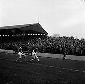 1962 - Cork Hibernians v Shelbourne at Tolka Park