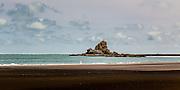 Whatipu. Auckland West Coast. New Zealand.