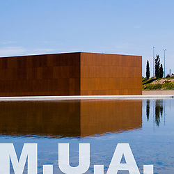 MUA Museo de la Universidad de Alicante. Alfredo Paya Architect