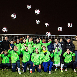 20181123: SLO, Football - Charity event with ZNK Olimpija Ljubljana