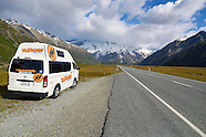 TAB NZ South Roadtrip - Aoraki Mt.Cook