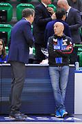 DESCRIZIONE : Eurocup 2014/15 Last32 Dinamo Banco di Sardegna Sassari -  Banvit Bandirma<br /> GIOCATORE : Federico Pasquini Stefano Sardara<br /> CATEGORIA : Presidente<br /> SQUADRA : Dinamo Banco di Sardegna Sassari<br /> EVENTO : Eurocup 2014/2015<br /> GARA : Dinamo Banco di Sardegna Sassari - Banvit Bandirma<br /> DATA : 11/02/2015<br /> SPORT : Pallacanestro <br /> AUTORE : Agenzia Ciamillo-Castoria / Luigi Canu<br /> Galleria : Eurocup 2014/2015<br /> Fotonotizia : Eurocup 2014/15 Last32 Dinamo Banco di Sardegna Sassari -  Banvit Bandirma<br /> Predefinita :
