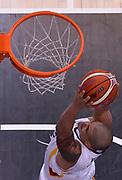 DESCRIZIONE : Trento Nazionale Italia Uomini Trentino Basket Cup Italia Germania Italy Germany <br /> GIOCATORE : <br /> CATEGORIA : schiacciata special<br /> SQUADRA : Germania Germany<br /> EVENTO : Trentino Basket Cup<br /> GARA : Italia Germania Italy Germany<br /> DATA : 01/08/2015<br /> SPORT : Pallacanestro<br /> AUTORE : Agenzia Ciamillo-Castoria/R.Morgano<br /> Galleria : FIP Nazionali 2015<br /> Fotonotizia : Trento Nazionale Italia Uomini Trentino Basket Cup Italia Germania Italy Germany