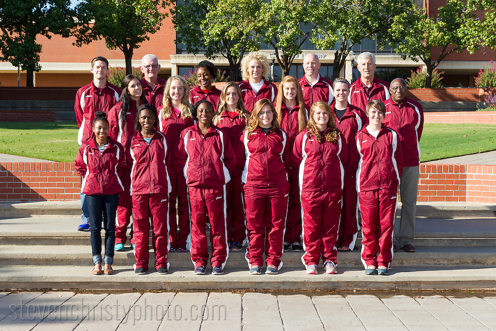 Track and Field Team and Individuals<br /> 2015 Season