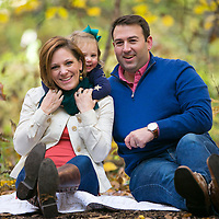 The Branoffs in the Arb Oct 2014