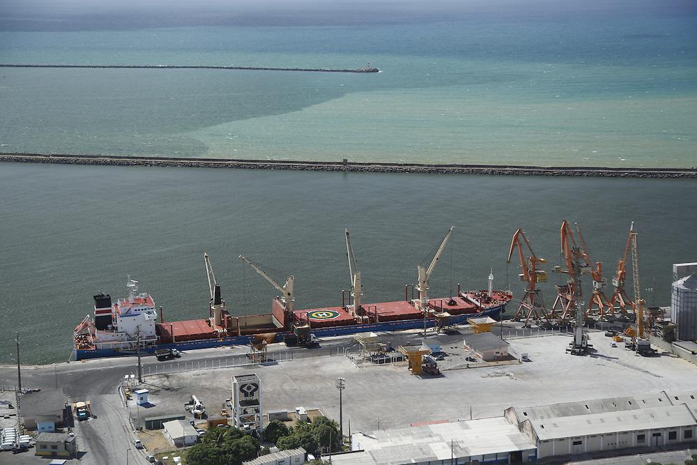 Recife_PE, Brasil.<br /> <br /> Porto de Recife em Recife, Pernambuco.<br /> <br /> Recife port in Recife, Pernambuco.<br /> <br /> Foto: LEO DRUMOND / NITRO