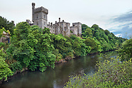 Lismore Castle - Ireland, Summer