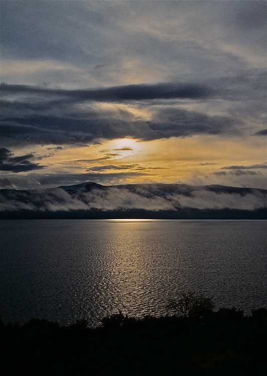 Bear Lake Utah Idaho