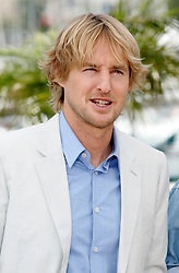 """11.05.2011, Cannes, FRA, Filmfestspiele von Cannes 2011, im Bild Actor Owen Wilson attending the 63rd Annual Cannes Film Festival / Festival de Cannes 2011 - Photocall for """"Midnight in Paris""""  CANNES FRANCJA FESTIWAL FILMOWY.FOT. EXPA Pictures © 2011, PhotoCredit: EXPA/ EXPA/ Newspix/ Future Images +++++ ATTENTION - FOR AUSTRIA/(AUT), SLOVENIA/(SLO), SERBIA/(SRB), CROATIA/(CRO), SWISS/(SUI) and SWEDEN/(SWE) CLIENT ONLY +++++"""