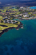 Waikolola Resort, North Kohala, Big Island of Hawaii