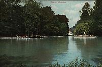 Zagreb : Maksimir. <br /> <br /> ImpresumS. l. : H. Hausner, [1911].<br /> Materijalni opis1 razglednica : tisak ; 8,8 x 13,9 cm.<br /> NakladnikH. Hausner<br /> Vrstavizualna građa • razglednice<br /> ZbirkaGrafička zbirka NSK • Zbirka razglednica<br /> Formatimage/jpeg<br /> PredmetZagreb –– Maksimir<br /> SignaturaRZG-MAKS-13<br /> Obuhvat(vremenski)20. stoljeće<br /> NapomenaRazglednica je putovala 1911. godine.<br /> PravaJavno dobro<br /> Identifikatori000952602<br /> NBN.HRNBN: urn:nbn:hr:238:901525 <br /> <br /> Izvor: Digitalne zbirke Nacionalne i sveučilišne knjižnice u Zagrebu