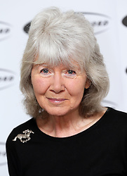 Jilly Cooper  arriving  at the Oldie of the Year Awards in London, Tuesday, 4th February 2014. Picture by Stephen Lock / i-Images