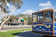 Laguna Beach Transit Free Shuttle