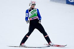 ROMOEREN Bjoern Einar, Hosle IL, NOR  competes during Flying Hill Individual Second Round at 2nd day of FIS Ski Flying World Championships Planica 2010, on March 19, 2010, Planica, Slovenia.  (Photo by Vid Ponikvar / Sportida)