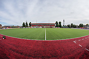 Woodside Road, Home of Worthing FC during the Pre-Season Friendly match between Worthing FC and Forest Green Rovers at Woodside Road, Worthing, Uni on 1 August 2017. Photo by Shane Healey.