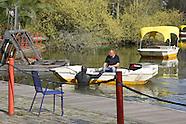 Gondoletta im Luisenpark