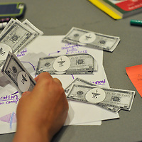 #411 Money Money Money