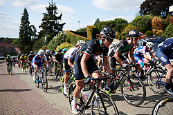 Elisa Longo Borghini (ITA) in the peloton at Boels Ladies Tour 2018 - Stage 5, a 159.7km road race in Sittard, Netherlands on September 1, 2018. Photo by Sean Robinson/velofocus.com