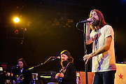 The Black Crowes performing on the Say Goodnight to the Bad Guys Tour at Best Buy Theater, NYC. November 4, 2010. Copyright © 2010 Matt Eisman. All Rights Reserved.