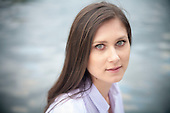 Kateryna Portrait Headshots