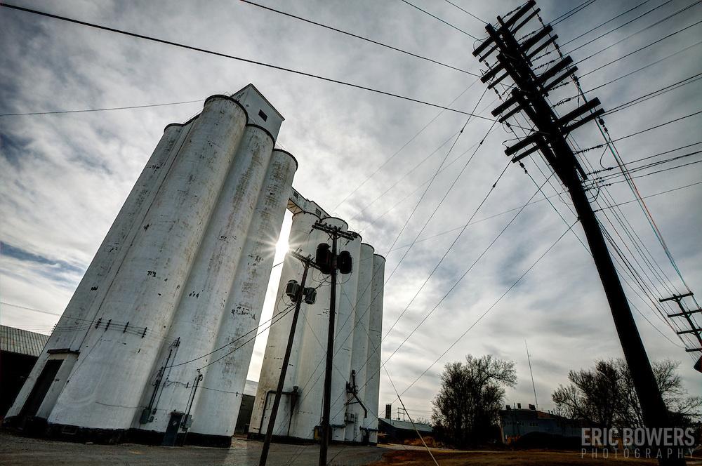 Image result for grain elevators pratt kansas