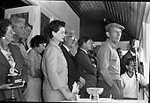 15/09/1961 Bing Crosby at Woodbrook