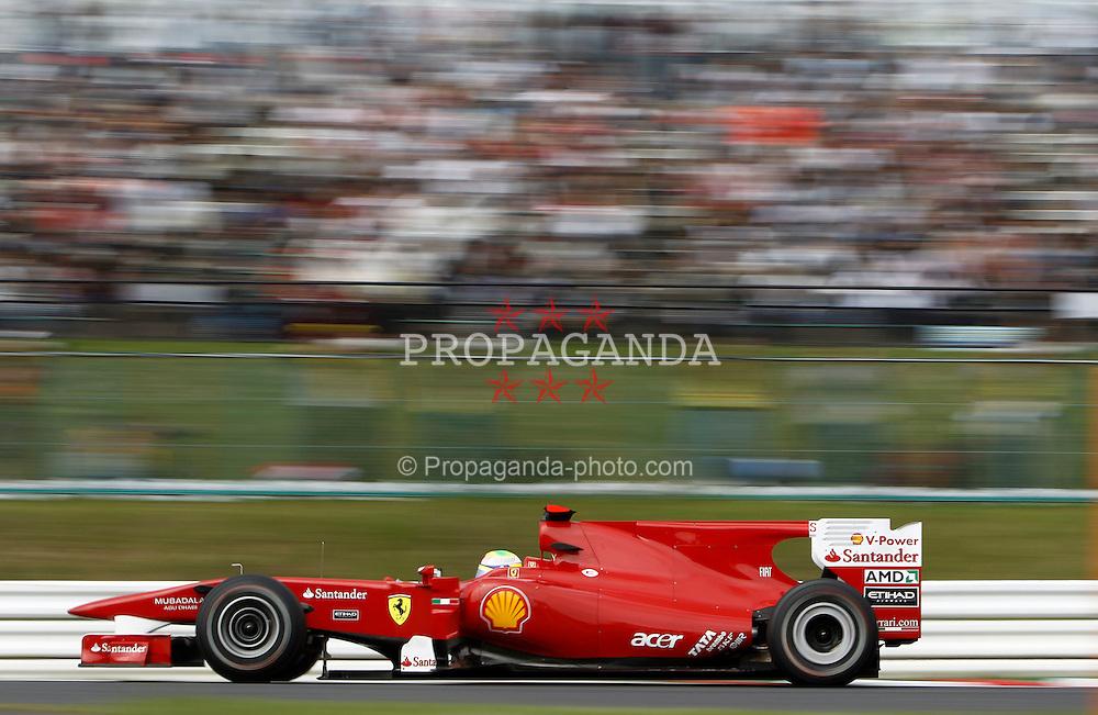 Motorsports / Formula 1: World Championship 2010, GP of Japan, 07 Felipe Massa (BRA, Scuderia Ferrari Marlboro),