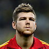 Football Fifa Brazil 2014 World Cup / <br /> Spain National Team - <br /> Alberto Moreno of Spain