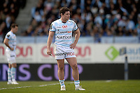 Henry Chavancy   - 05.04.2015 - Racing Metro 92 / Sarances - 1/4Finale European Champions Cup<br />