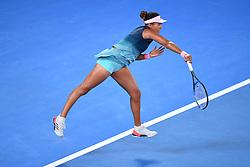 January 24, 2019 - Melbourne, AUSTRALIA - Naomi Osaka (Credit Image: © Panoramic via ZUMA Press)