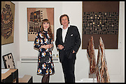 ELENA SHCHUKINA; THEO FENNELL, Miguel Kohler; Works from the 70s and 80s.   Gallery Elena  Shchukina, Lees Place. London. 10 April 2014.