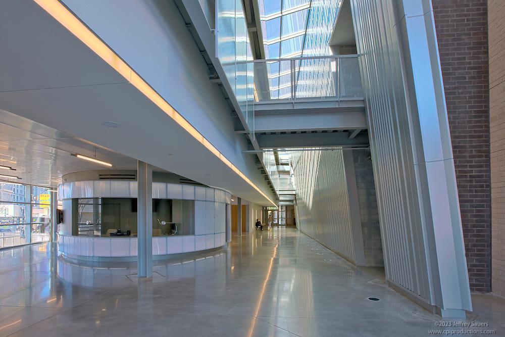 Bethesda Maryland Interior Design Image of Performing Arts Center at Montgomery College, Bethesda, MD