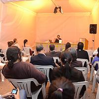 La Alcadia de Chacao junto con España y muchas otras instituciones organizaron el Tercer Festival de la Lectura Chacao, celebrado en la Plaza Altamira del 19 al 29 de Mayo del 2011, un lugar para el encuentro sobre el mundo de los libros, sus autores t protagonistas. Caracas, 19 de Mayo del 2011. (Jimmy Villalta / Orinoquiaphoto)