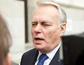 Jean-Marc Ayrault 23rd March 2017