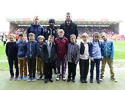 - Photo mandatory by-line: Joe Meredith/JMP - Tel: Mobile: 07966 386802 13/04/2013 - SPORT - FOOTBALL - Ashton Gate - Bristol - Bristol City V Bolton Wanderers - Npower Championship