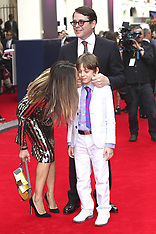 JUNE 25 2013 Premiere of the Musical Charlie and The Chocolate Factory