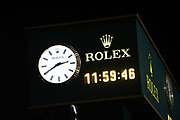 January 24-28, 2018. IMSA Weathertech Series ROLEX Daytona 24. Half way in the Rolex Daytona 24hr