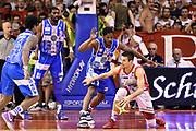 DESCRIZIONE : Reggio Emilia Lega A 2014-15 Grissin Bon Reggio Emilia - Banco di Sardegna Dinamo Sassari playoff Finale gara 5 <br /> GIOCATORE : Andrea Cinciarini<br /> CATEGORIA : controcampo equilibrio a terra sequenza<br /> SQUADRA : Grissin Bon Reggio Emilia<br /> EVENTO : LegaBasket Serie A Beko 2014/2015<br /> GARA : Grissin Bon Reggio Emilia - Banco di Sardegna Dinamo Sassari playoff Finale gara 5<br /> DATA : 22/06/2015 <br /> SPORT : Pallacanestro <br /> AUTORE : Agenzia Ciamillo-Castoria/GiulioCiamillo<br /> Galleria : Lega Basket A 2014-2015 Fotonotizia : Reggio Emilia Lega A 2014-15 Grissin Bon Reggio Emilia - Banco di Sardegna Dinamo Sassari playoff Finale  gara 5<br /> Predefinita :
