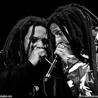 2010 Bob Marley Music Festival