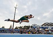 IAAF World U20 Championships- Bydgoszcz, Poland