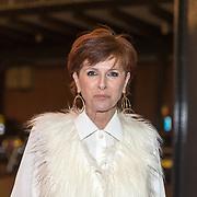 NLD/Amsterdamt/20180930 - Prinses Beatrix bij voorstelling 30 jaar Pierre Audi en De Nationale Opera, Chazia Mourali